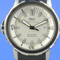 IWC Aquatimer 42 Automatic