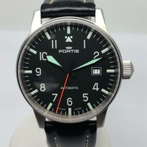 Fortis - Pilot Professional- 595.11.46.3 - Men - 2011-present