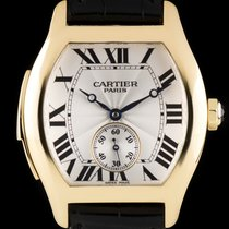 Cartier Tortue Minute Repeater Limited Edition