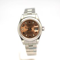 Rolex Oyster Perpetual Lady Date 79160 2003 pre-owned