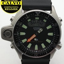 Citizen Promaster Divers Aqualand