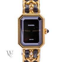 Chanel Quartz pre-owned Première