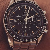 Omega 145.022 Stahl Speedmaster Professional Moonwatch 42mm