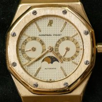 Audemars Piguet Royal Oak Day-Date Yellow gold 36mm United States of America, Maryland, Rockville