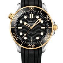 Omega Seamaster Diver 300 M 210.22.42.20.01.001 2020 new