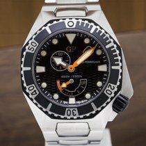 Girard Perregaux 49960-19-631-11A Sea Hawk SS / SS (29795)