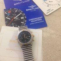 Breitling Chronomat (Submodel) pre-owned Steel