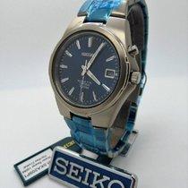 Seiko Titanium 37mmmm Quartz SKA209P1 new