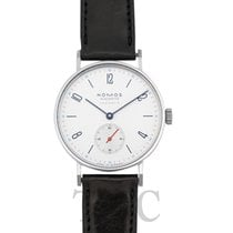 NOMOS Tangente Neomatik new Automatic Watch with original box and original papers 175