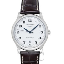 Longines Master Collection Staal