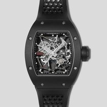 Richard Mille RM035 RM 035 48mm pre-owned United States of America, New York, New York
