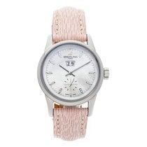 Breitling Transocean 38 Steel 38mm Mother of pearl No numerals United States of America, Pennsylvania, Bala Cynwyd