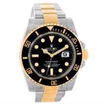 Rolex Submariner Date 116613LN 2012 new