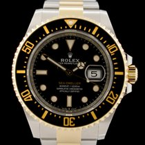 Rolex Sea-Dweller 126603 2019 neu