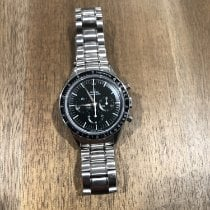 Omega Speedmaster Professional Moonwatch 311.32.40.30.01.001 2015 pre-owned