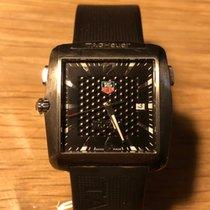 TAG Heuer Professional Golf Watch WAE1111 Καλό Τιτάνιο Χαλαζίας