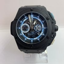 Hublot King Power Keramiek 48mm Zwart