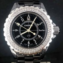 Chanel J12 H0949 pre-owned
