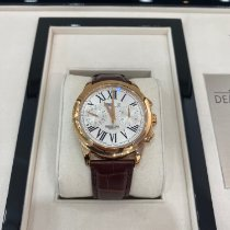 Ateliers deMonaco Rose gold Automatic DMC-CHR-SB-RG new