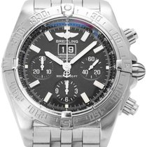 Breitling A44359 Steel 2006 Blackbird 43.7mm pre-owned