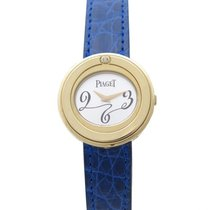 Piaget Yellow gold Quartz pre-owned Possession