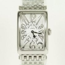 Franck Muller 22mm Quartz 902QZ new