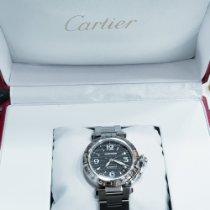 Cartier Pasha C 2377 2009 подержанные