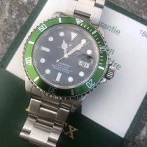 Rolex Submariner Date 16610LV 2005 occasion