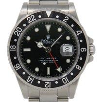 Rolex GMT-Master Steel 40mm Black United States of America, Florida, Miami