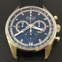 Zenith Chronograph and steel ref.03.2040.400/21.0496