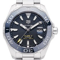 Ταγκ Χόιερ (TAG Heuer) Aquaracer Calibre 5 Automatik 43mm