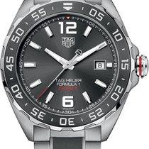 TAG Heuer Formula 1 Calibre 5 WAZ2011.BA0843 new