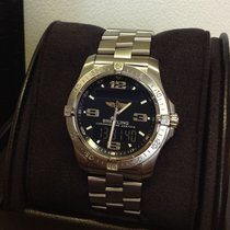 Breitling Aerospace E79362 - Serviced By Breitling