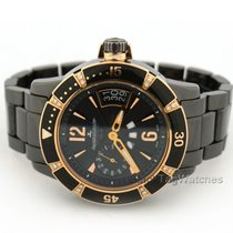 Jaeger-LeCoultre Master Compressor Diving GMT Ladies