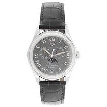 パテック・フィリップ (Patek Philippe) Annual Calendar Watch 5056 P or...