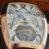 Franck Muller 9850 Evolution Gyro Tourbillon