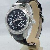 Audemars Piguet Millenary Fact Diamonds Auto Watch 77301st.zz....
