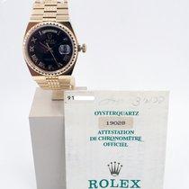 Ρολεξ (Rolex) Day-Date Oysterquartz