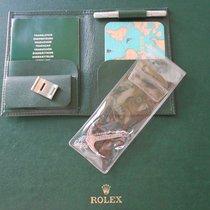 Rolex Sea D-Weller 16600 Screwdriver & Anchor