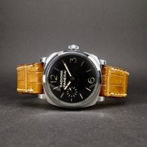 Panerai Manual winding pre-owned Special Editions