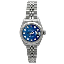 Rolex Lady-Datejust Steel 26mm No numerals United States of America, California, Los Angeles