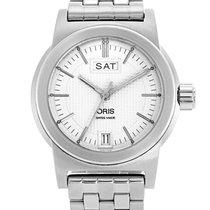 Oris Watch BC3 635 7501 41 51 MB