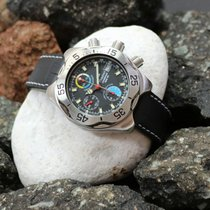 Philip Watch Stål 42mm Automatisk ny
