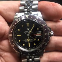 Rolex GMT-Master Tropicale Brown