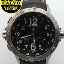 Hamilton Chronographe 40mm Quartz occasion Khaki (Submodel)