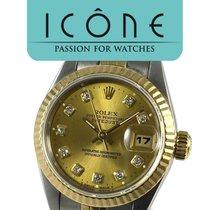 Rolex Lady-Datejust Diamonds Dial