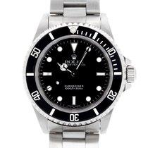 Rolex 14060 Stal Submariner (No Date) 40mm