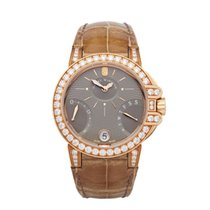 Harry Winston Rose gold 36mm Automatic OCEAB136RR023 new