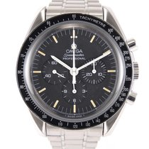Omega Speedmaster Professional Moonwatch 42mm Acier