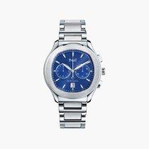 Piaget Polo S nuevo 2020 Automático Reloj con estuche y documentos originales G0A41006